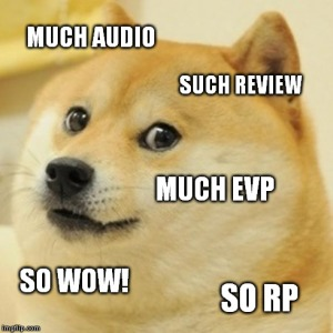 RP Doge is such wow for EVPs